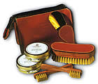 Image of Shoe Care products