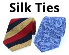 Image of Silk Ties products