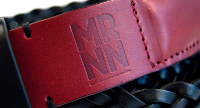 Mr NN Leather Belts