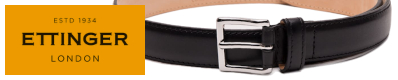Ettinger Leather Belts