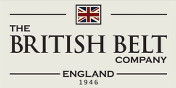 British Belt Company Braces