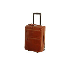 Ashwood Leather 79014 Cabin size Trolley