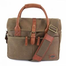 British Belt Company Langdale Briefcase