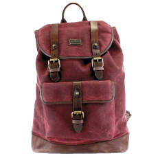 British Belt Company Langdale Rucksack Port