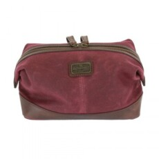 British Belt Company Langdale Washbag Port