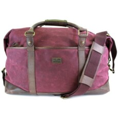 British Belt Company Langdale Weekender Port