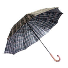British Belt Company Rainham Long Handled Umbrella
