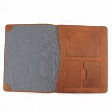 British Belt Company Whiteford Tablet Case