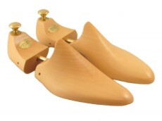 Crockett and Jones Lacquered Shoe Tree