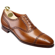 Crockett and Jones Barrington 2
