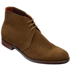Crockett and Jones Chukka
