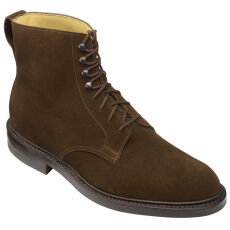 Crockett and Jones Eskdale 2 Suede