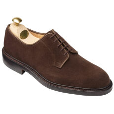 Crockett and Jones Lanark 3 Suede