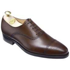 Crockett and Jones Malton Dainite