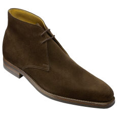Crockett and Jones Tetbury Suede