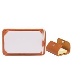 Ettinger Jotter Pad and Post It Holder