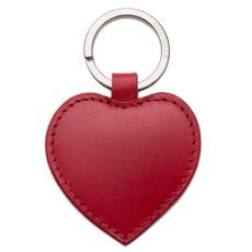 Ettinger Lifestyle Heart Key Fob