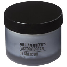 Grenson William Green Factory Cream