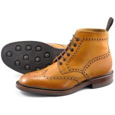 Loake Burford Dainite