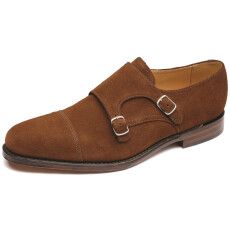 Loake Cannon Suede
