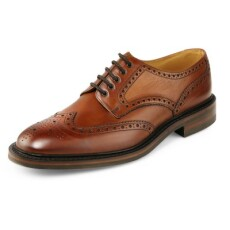 Loake Chester Dainite