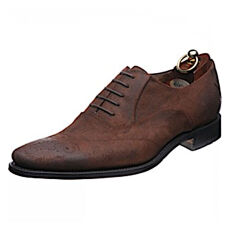 Loake Gunny Suede