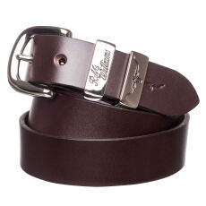 RM Williams CB440.41.  Chestnut Hide Belt