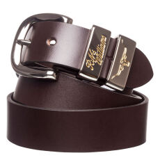 RM Williams CB583.41.  Chestnut  Jerrawa Belt