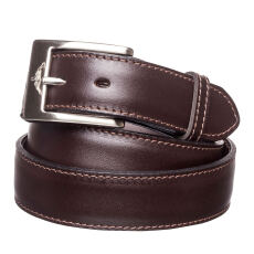 RM Williams CB492.41.  Chestnut  Yearling  Belt