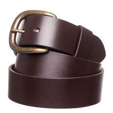 RM Williams CB436.41.  Traditional Chestnut  Belt
