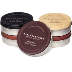 RM Williams Stockmams Boot Polish