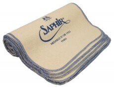 Saphir  Chamois Cotton Cloth