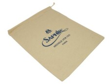 Saphir  Cotton Shoe Bag