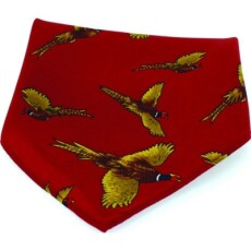 Soprano Accessories Red Flying Pheasant