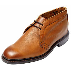 Trickers Polo Muflone