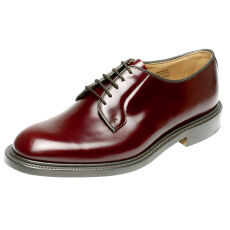 Trickers Robert Burgundy Bookbinder