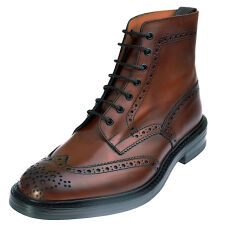 Trickers Stow Chestnut Dainite